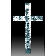 [성구] 크리스탈 십자가